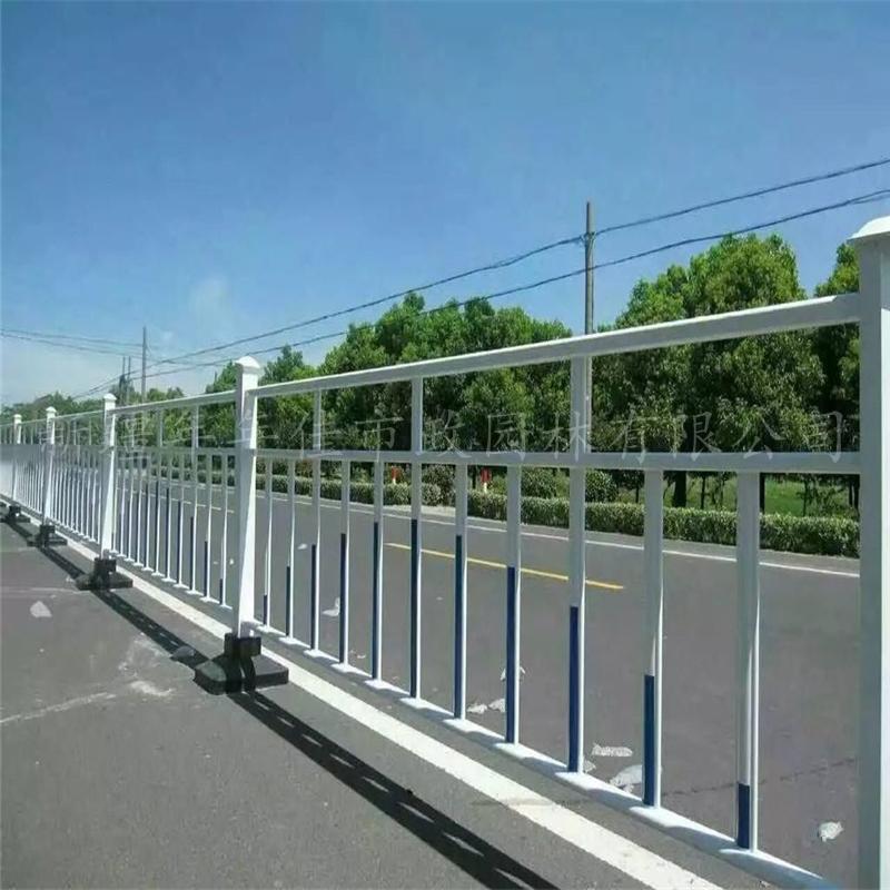 护栏、路标、指示牌3