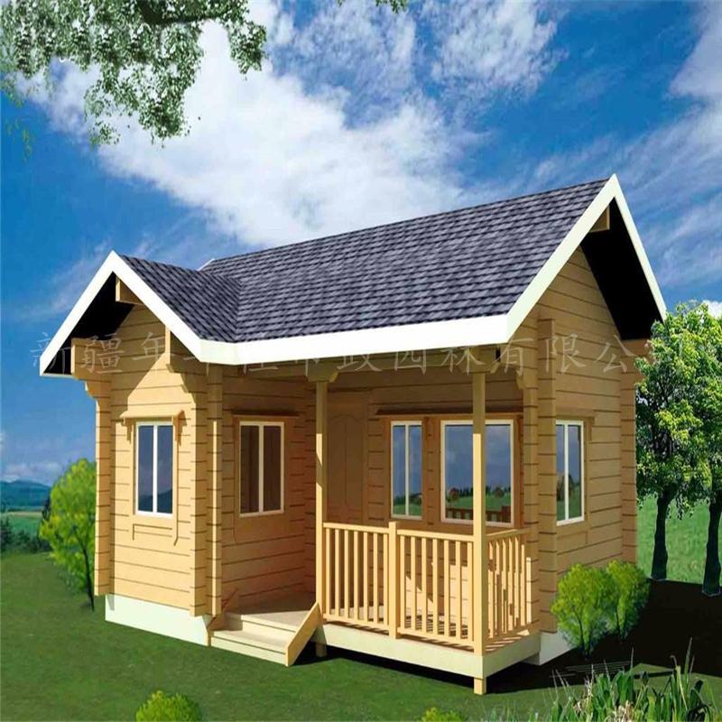 木屋别墅12