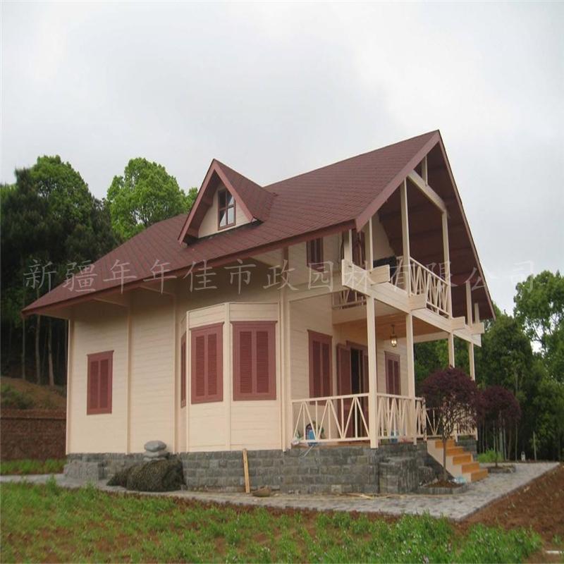 木屋别墅11