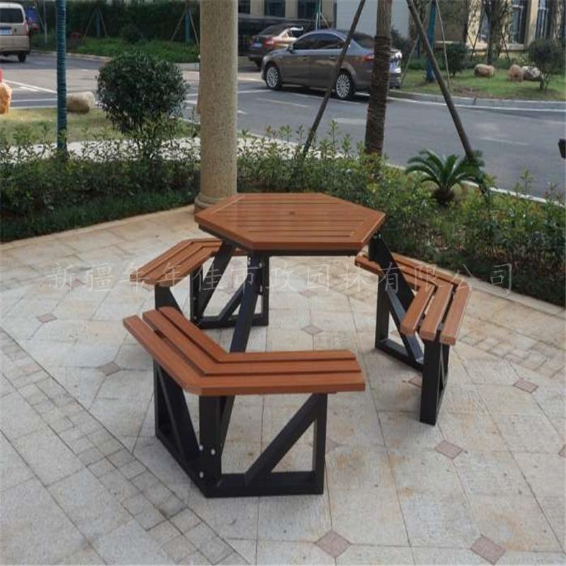 公园椅13