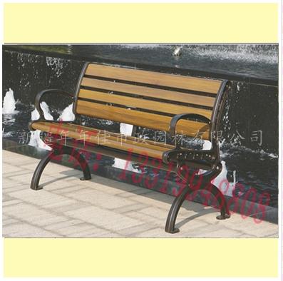 公园椅14